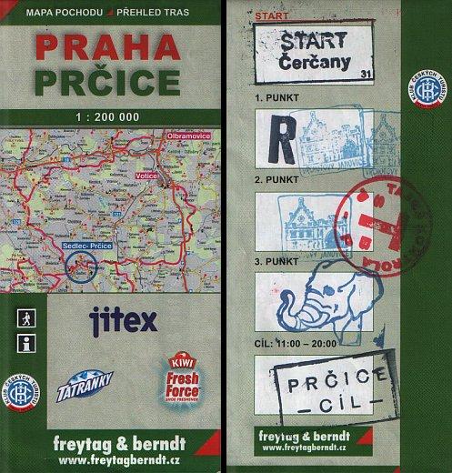 2006 Pochod Praha Prcice Ke Cteni Cestopisy Cz Milka