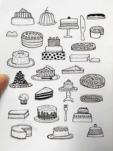 2018 04 26 Sketching I 2018 Kreativni Tvorba Blog Cz Milka